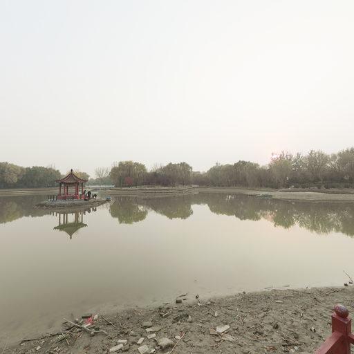 东坝郊野公园
