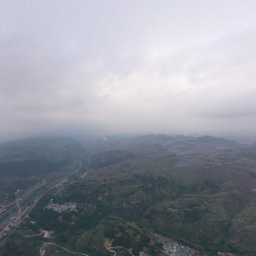 贵州保田二台坡