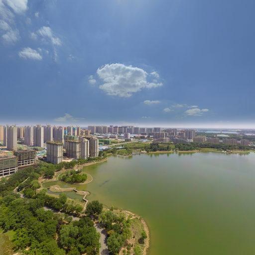 大美济阳-澄波湖